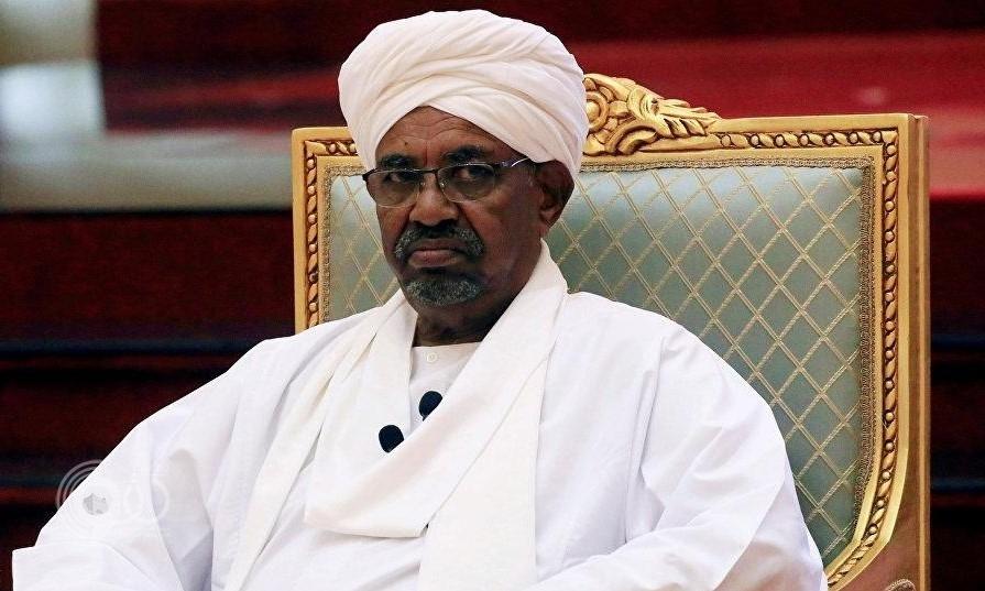 صحيفة سودانية تكشف مكان اختباء البشير