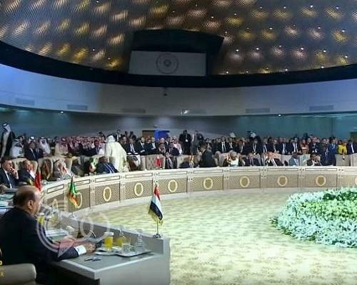 الرئيس التونسي يحسم الجدل حول سبب انسحاب أمير قطر المفاجئ من القمة العربية !