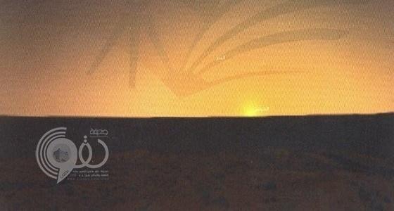 المرصد الفلكي يصدر بيانا بشأن رؤية هلال شهر رمضان