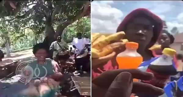 """شاهد.. فيديوهات ترصد آخر لحظات """"السبيعي"""" قبل اختفائه بأوغندا"""