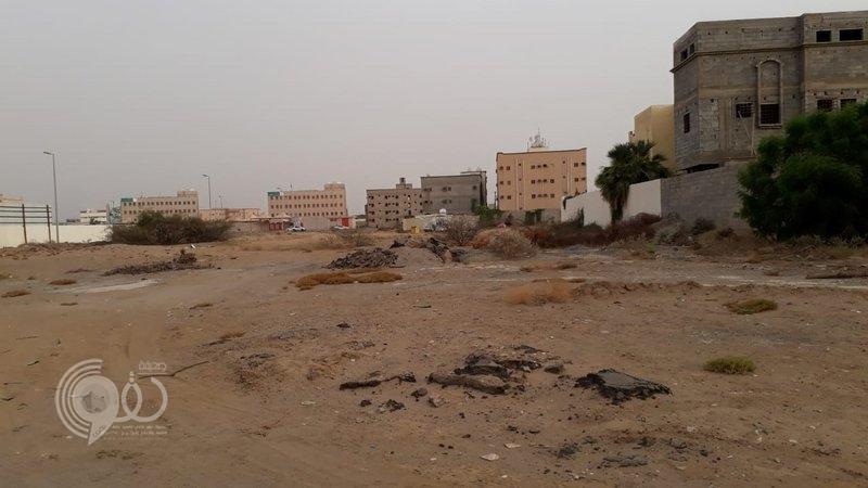 مواطن بمحافظة صبيا يطالب بتعويضه ومحاسبة المتسبب في فتح البلدية شارعًا بأرضه