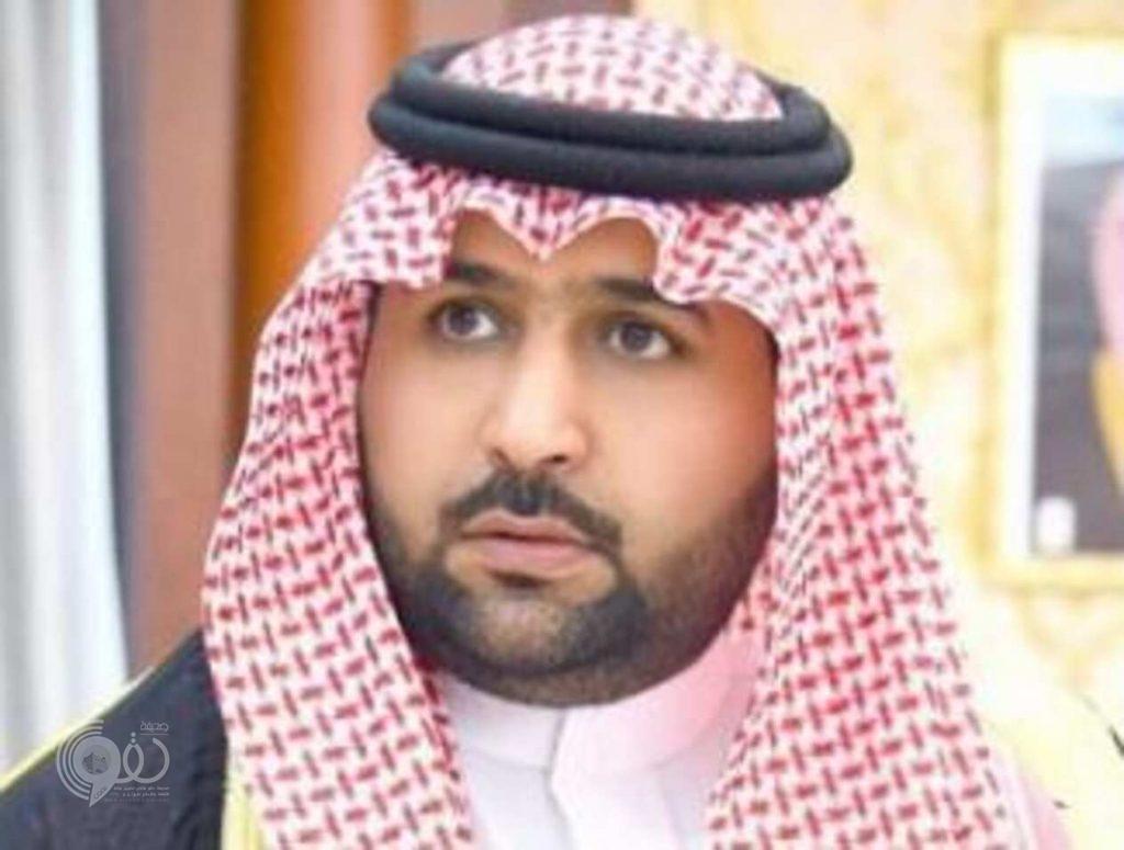 نائب أمير جازان ينقل تعازي القيادة لذوي الشهيد عواف