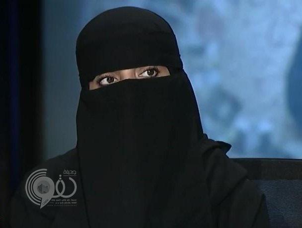"""بالفيديو.. فتاة سعودية تقبل الزواج من مصاب بـ""""الإيدز"""" وتقنع أهلها"""