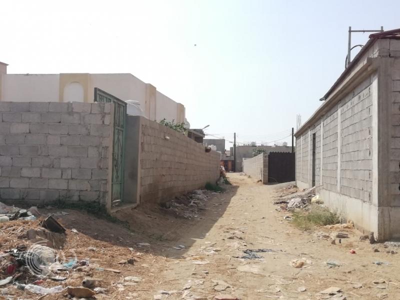 """""""محافظة صبيا"""".. قرى الجديين وشيبان في غياهيب النسيان والمسؤولون يردون"""