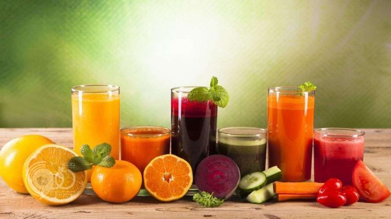 أفضل 12 عصير طبيعي لتعزيز مناعة الجسم