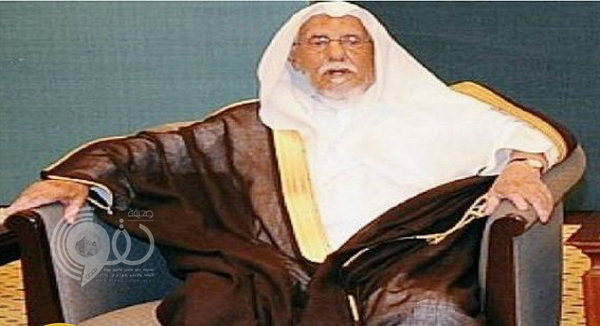 وفاة الشيخ محمد بن عبدالرحمن بن عبداللطيف آل الشيخ!