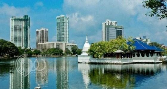 فندق في سريلانكا يرفض إقامة سائح سعودي.. ويوضح السبب !!