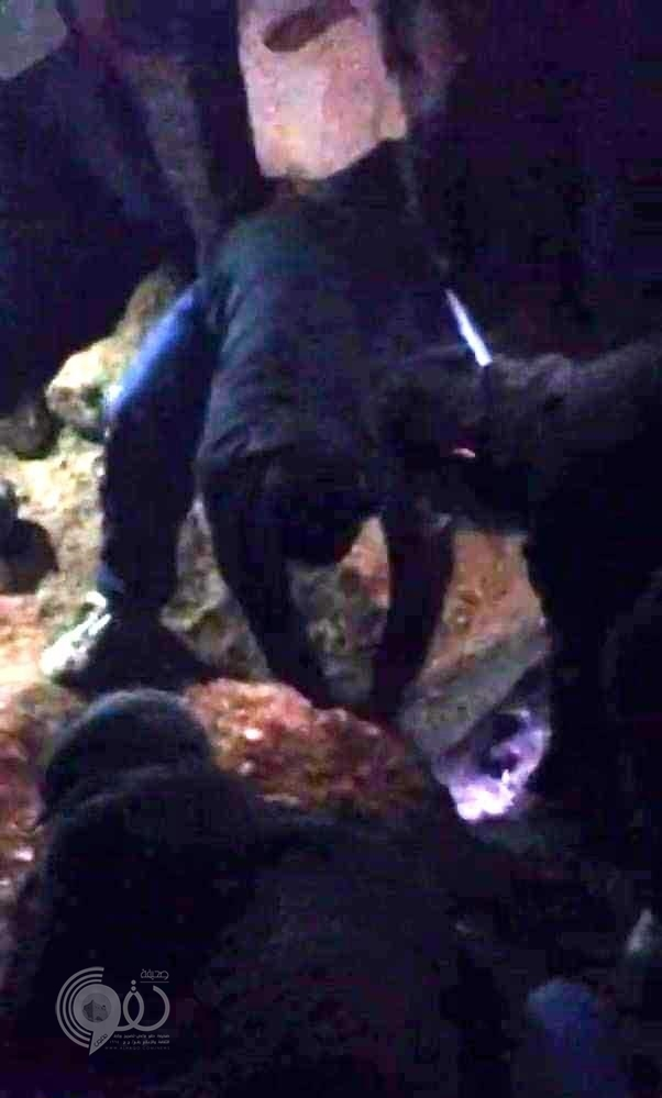 وفاة امرأة مغربية ودفنها.. وبعد 9 أيام كانت المفاجأة! -فيديو