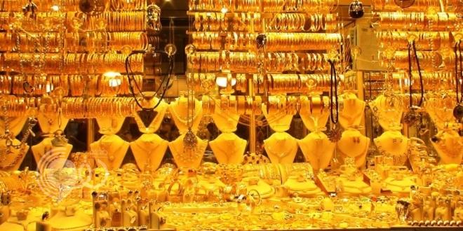 تعرف على أسعار الذهب اليوم الخميس 4 رمضان