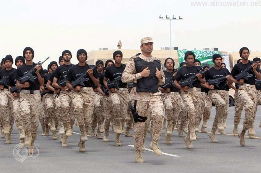 وزارة الدفاع تفتح باب القبول والتسجيل لخريجي الثانوية العامة للالتحاق بالكليات العسكرية