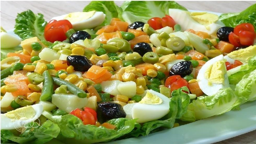 """10 أطعمة تساعد في ترميم وتعويض نقص فيتامين """"ب"""" في الجسم"""