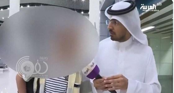 شاهد بالفيديو.. طفل سعودي يروي معاناته بعدما أخذته والدته إلى معسكرات داعش
