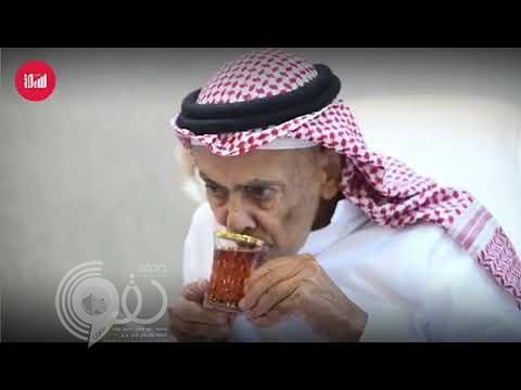 """شاهد بالفيديو.. نائب أمير جازان لنزلاء دار المسنين: """"أنتم الخير والبركة"""""""