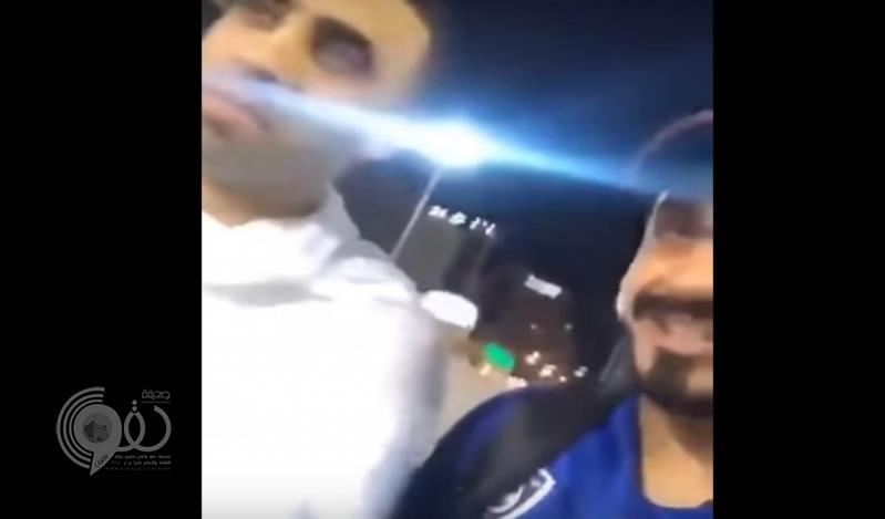 شاهد رد فعل حمدالله حول الانتقال لـ الهلال.. فيديو
