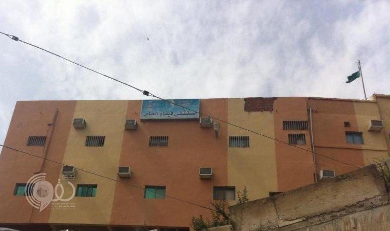 جازان.. توقف عمال وحراس الأمن عن العمل بمستشفى فيفاء