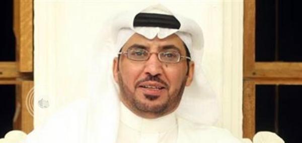 فهد الروقي: كيف أبارك لفريق رئيسه سعود السويلم؟!