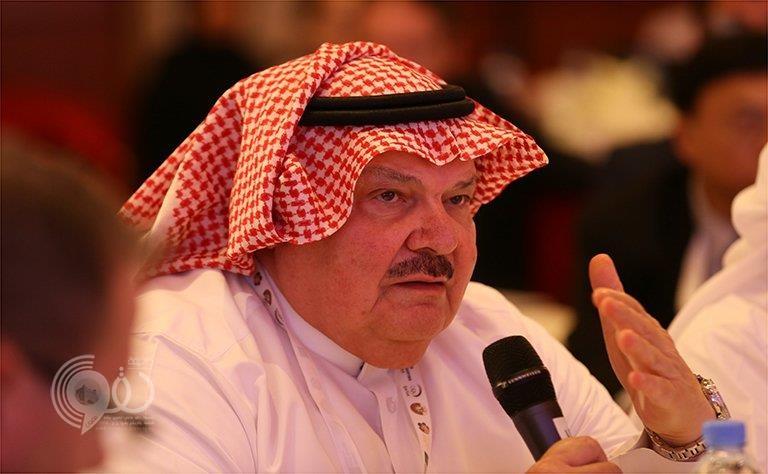 رئيس لجنة المنشطات يُعلق على قضية فهد المولد: جميع المعلومات المتداولة مغلوطة وهذا طلبي للجماهير