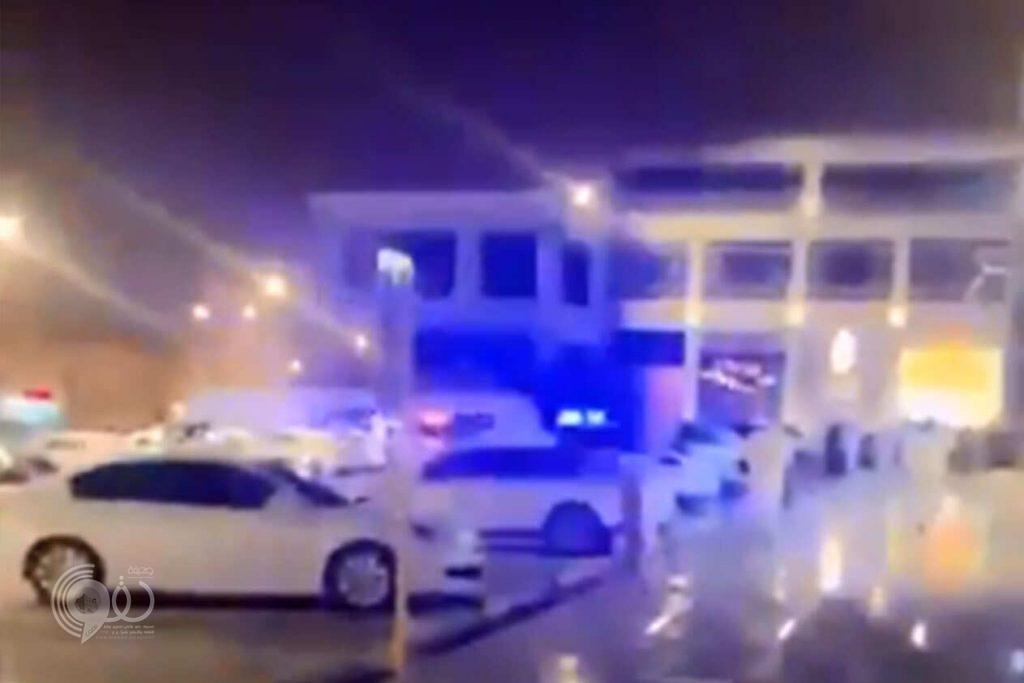 شرطة الرياض توضح حقيقة فيديو القبض على مخالفي الذوق العام.. فيديو