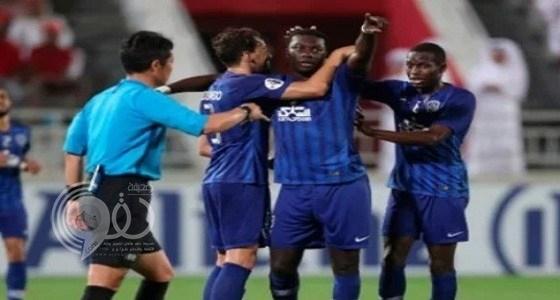 رسميًا.. الهلال خارج البطولة العربية وجاري تحديد البدائل