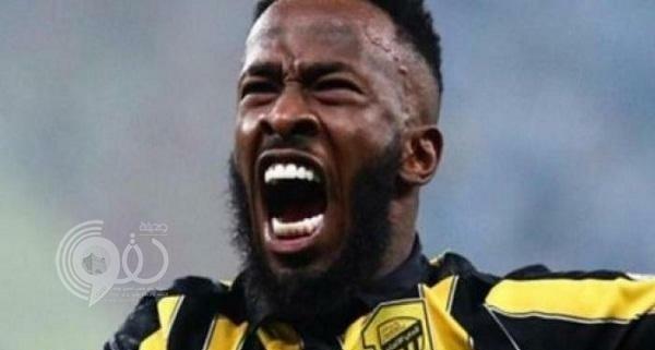 """أول تعليق من نادي الاتحاد بشأن تعاطي """"فهد المولد"""" للمنشطات أثناء مباراة فريقه أمام النصر"""