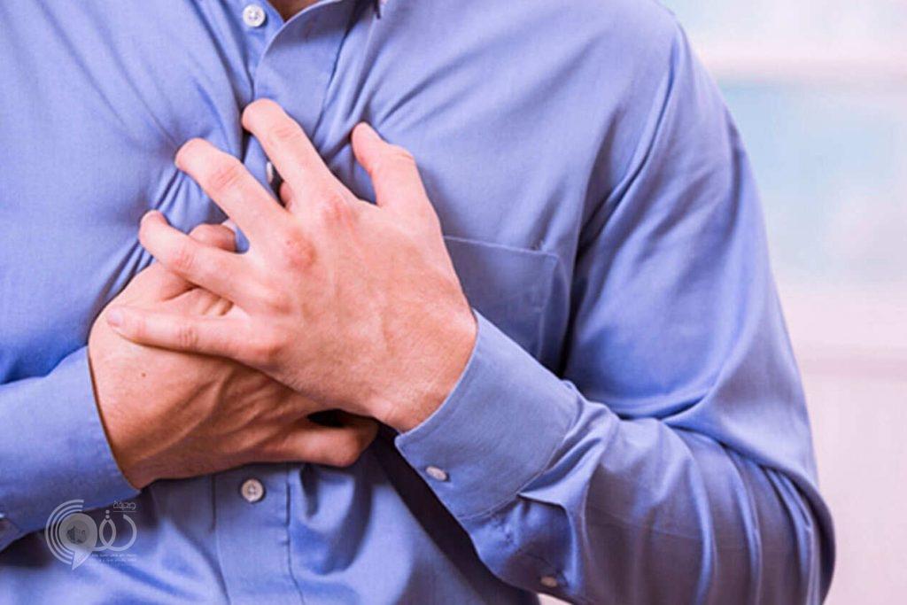 تحذير من «آلام الصدر»: تكشف أزمات صحية خطيرة