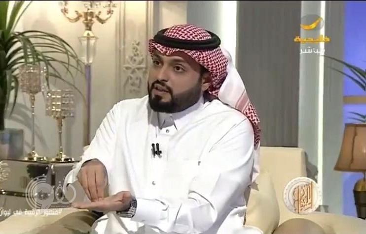 """بالفيديو : """"منصور الرقيبة"""" يفجر مفاجأة عن توفر 100 ألف فرصة وظيفية للسعوديين!"""