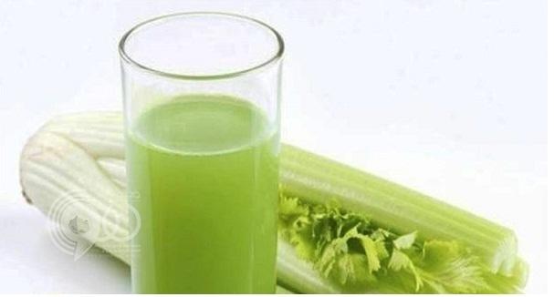أهمها إزالة السموم من الكبد .. 6 فوائد غير متوقعة لتناول عصير الكرفس