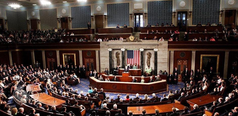 """انتصار قوي للسعودية داخل """"الشيوخ الأمريكي"""".. إعلان قرار مهم يتعلق بالتحالف العربي في اليمن"""