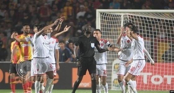 إعادة مباراة نهائي دوري أبطال أفريقيا رسميًا خلال ساعات