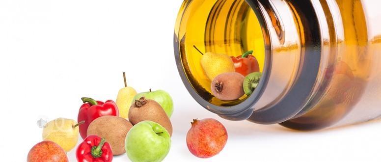 5 أنواع من الفيتامينات ضرورية للجسم.. تعرف على كيفية الحصول عليها؟