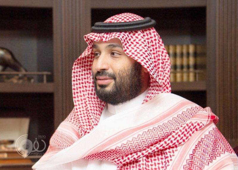 """النص الكامل لحوار ولي العهد.. تحدث عن أوضاع المنطقة وقال: """"فخور بأن المواطن السعودي أصبح يقود التغيير"""""""