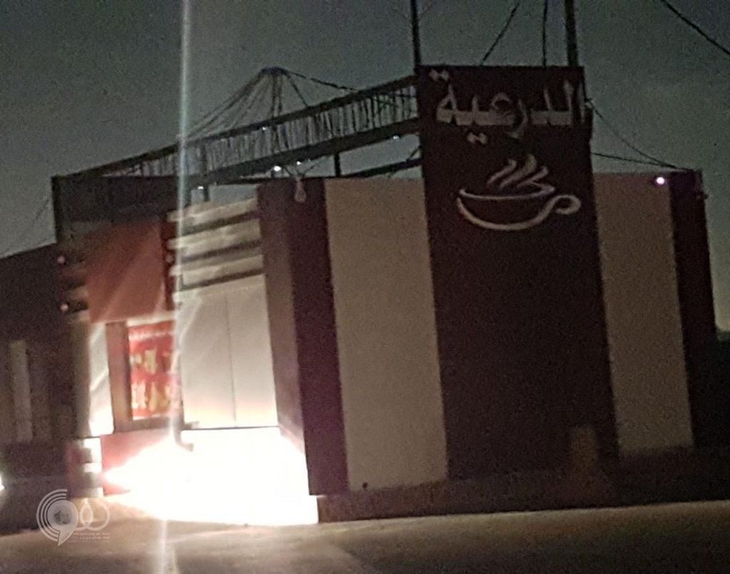 عاجل .. الظلام يُخيّم على حديقة الأمير محمد بن ناصر بمركز الحقو