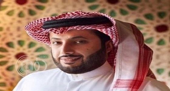 """آل الشيخ يفاجئ متابعيه بنشر رقم جواله في """" تويتر """" ويتعرض لموقف طريف"""