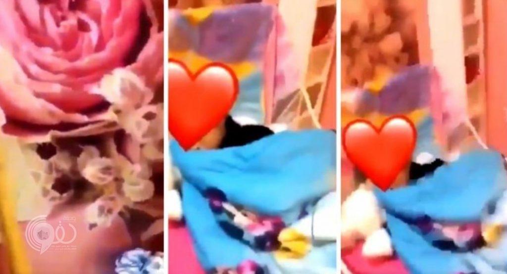 """مع انتشار فيديو لسيدة تعنف ابنتها بسبب """"سناب شات"""".. """"العمل"""": من لديه معلومة عن حالة عنف يتواصل معنا"""