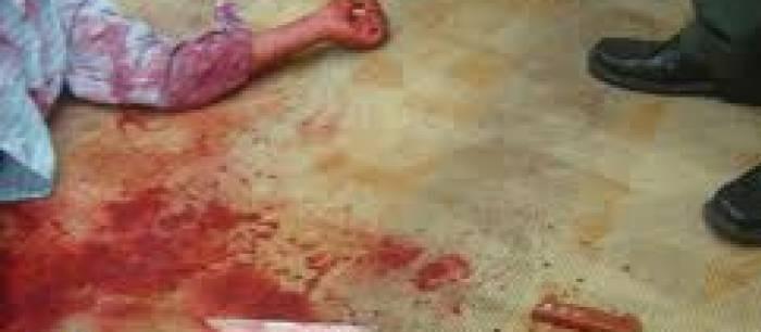 مصري يذبح ابنته وعشيقها بعد ضبطهما في وضع مخل!