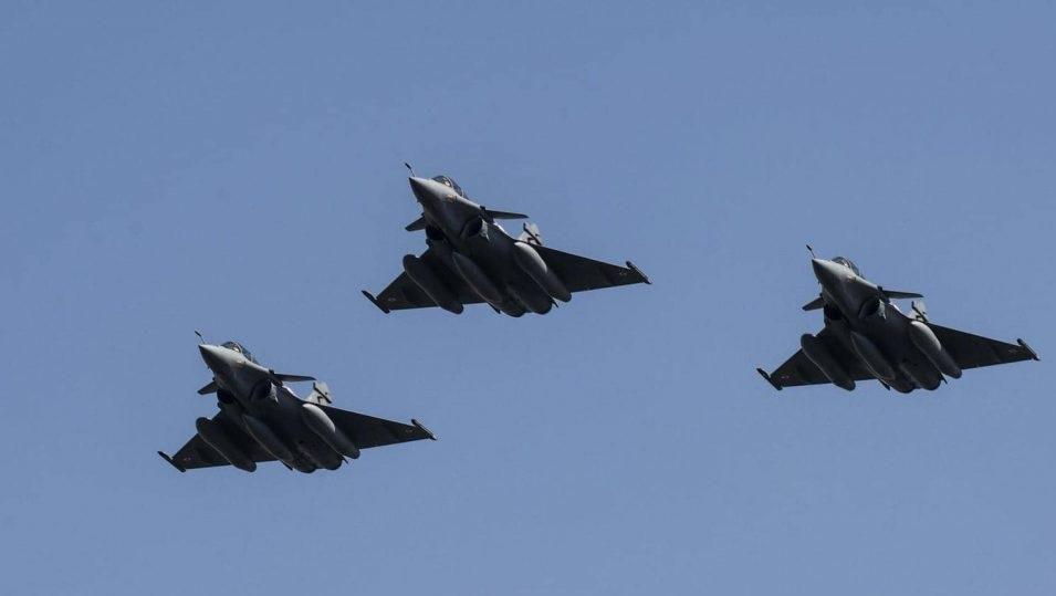 """ماهي الدولة العربية التي تفوقت على تركيا وإسرائيل في """"القوة الجوية"""""""
