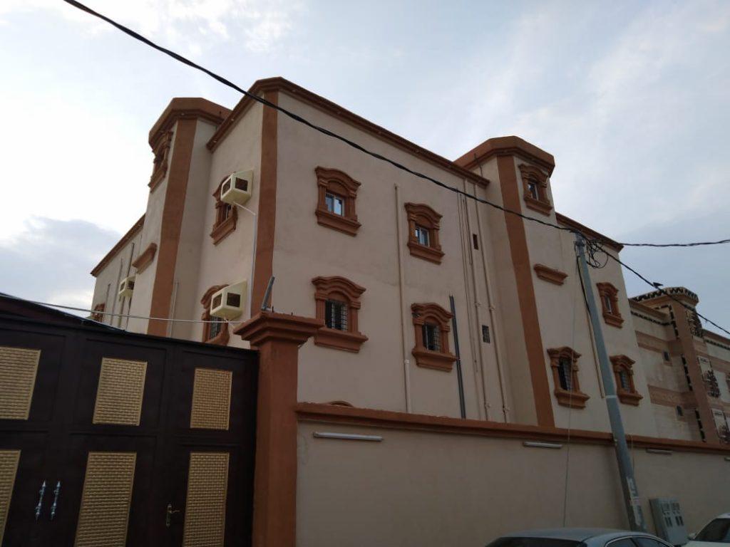 """مركز الحقو : """"تعليم صبيا"""" يضُم ثانوية ومتوسطة البنات بمبنى واحد وإدارة مشتركه"""