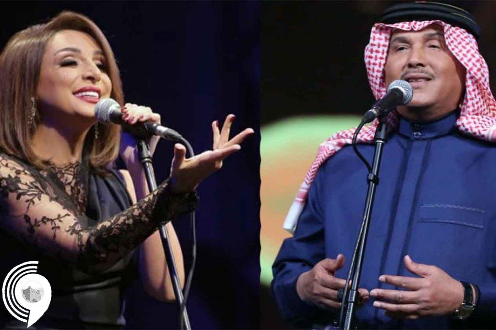 محمد عبده وأنغام على موعد مع عشاق الطرب الأصيل في حفل اليوم الوطني بجازان