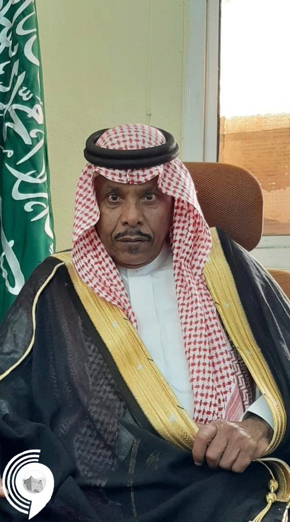 """قالوا عن الوطن :""""ياوطني الحبيب همه حتى القمه"""" / سعادة رئيس مركز مقزع الاستاذ عمر صدام"""