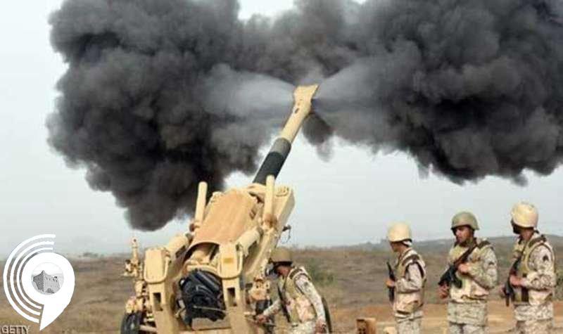 """راجمات الصواريخ تصرع القيادي الحوثي """"الشعباني"""" ومرافقيه"""
