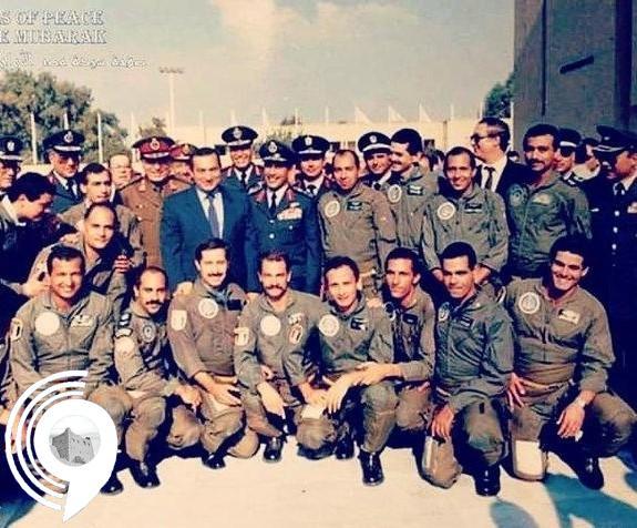 لأول مرة منذ تخليه عن السلطة في مصر … الرئيس الأسبق حسني مبارك يتخلى عن صمته !