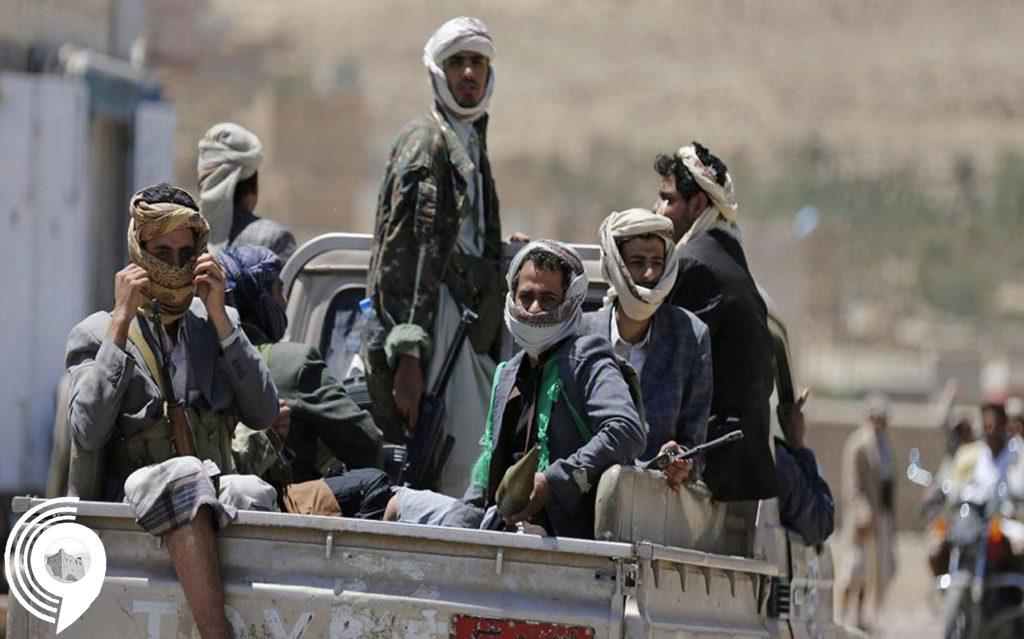 مقتل عناصر حوثية بنيران الجيش اليمني وغارات جوية شمالي حجة