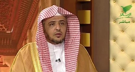 بالفيديو.. «المصلح» يحسم الجدل بشأن الصلاة خلف إمام يسرع في صلاته