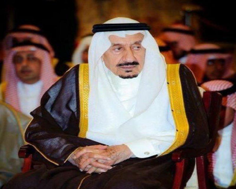 الديوان الملكي: وفاة صاحب السمو الملكي الأمير متعب بن عبدالعزيز آل سعود