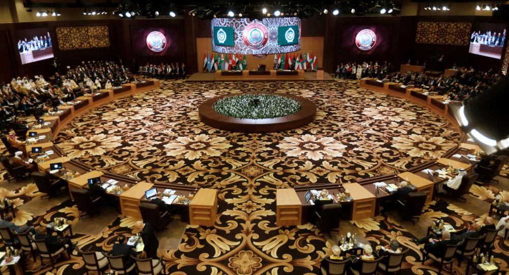 جامعة الدول العربية تلمح إلى قرار عسكري مرتقب
