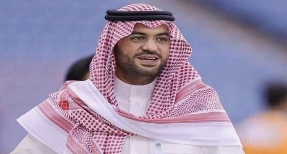 قريبا.. عودة فهد بن خالد للأهلي