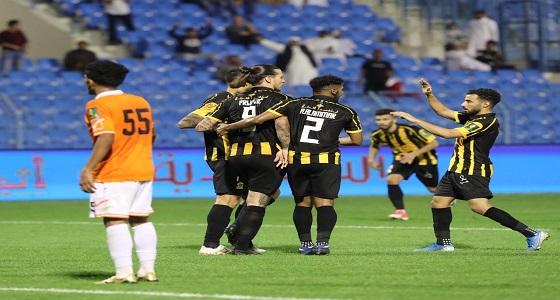 الاتحاد يتأهل رسمياً للدور المقبل الـ 16 ويواجه الفتح على ملعب الجوهرة