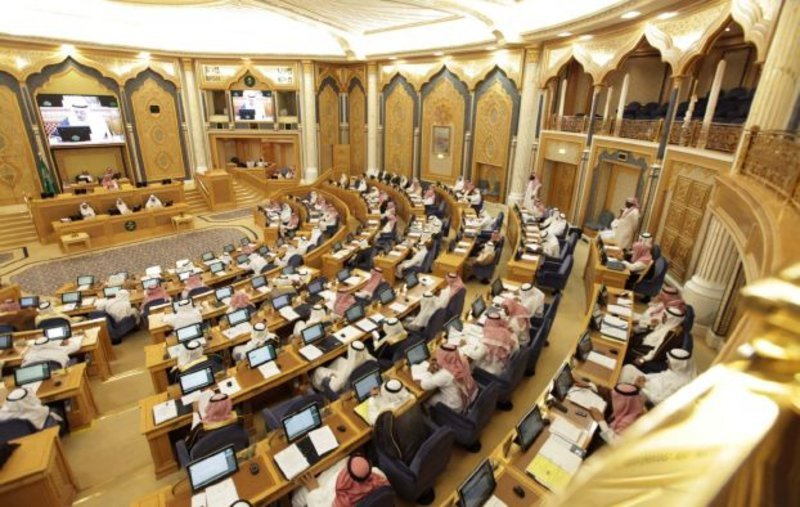"""""""الشورى"""" يوافق على إضافة فقرة جديدة إلى المادة 11 من نظام الإقامة المميزة"""