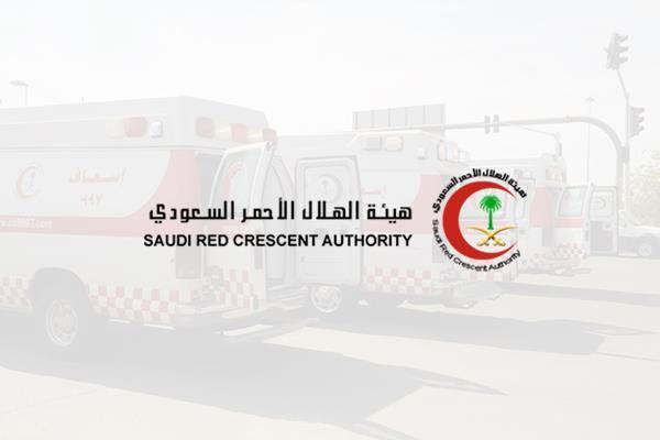 """الهلال الأحمر يعلن وظائف شاغرة بمسمى """"أخصائي إسعاف وطب طوارئ"""""""