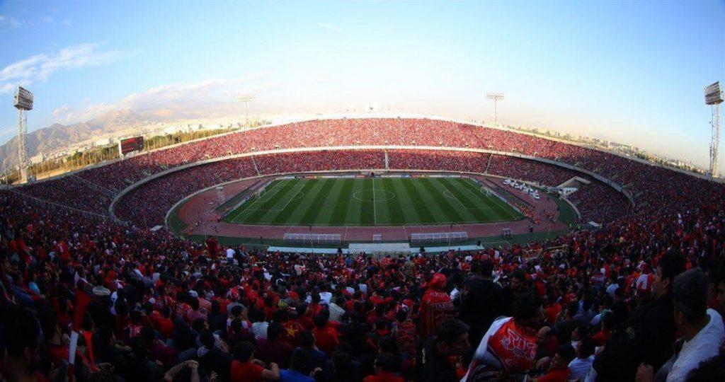 الأندية الإيرانية تعلن انسحابها من دوري أبطال آسيا.. وتوضح السبب
